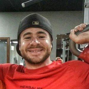 Trainer Nicholas Butler profile picture