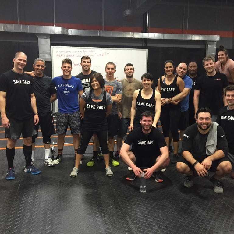 Anthony Niemczyk - Philadelphia Personal Training