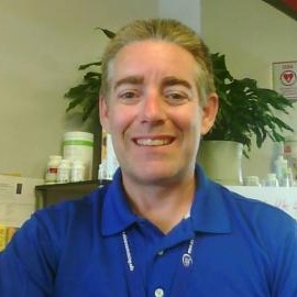 Personal Trainer William Littrell