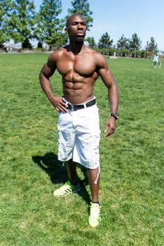 Personal Trainer Thomas Johnson 2