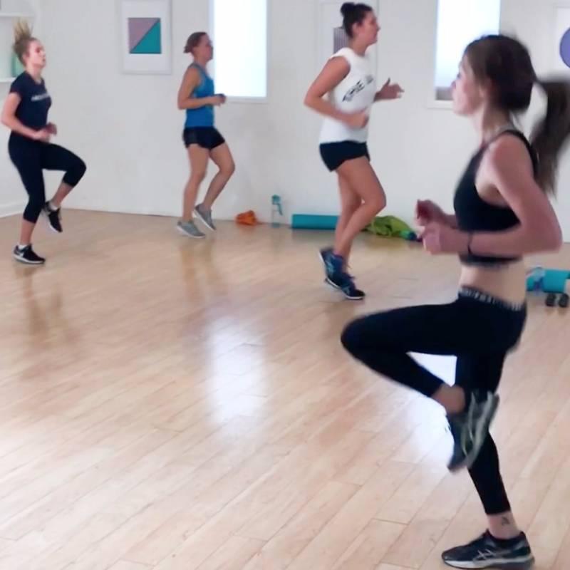 Personal Trainer Stefanie Hijazi 7