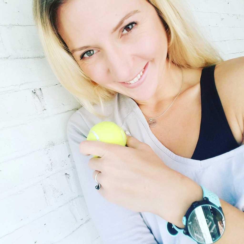Aia Polansky - Philadelphia Personal Training
