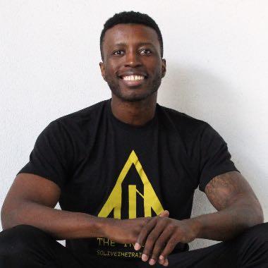 Malachy Okeke - Philadelphia Personal Training
