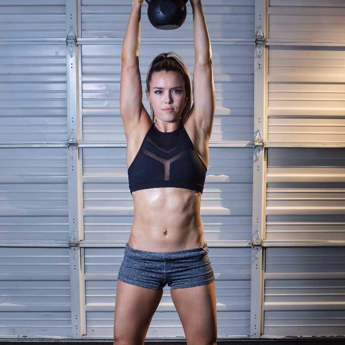 Ali Jones - Philadelphia Personal Training