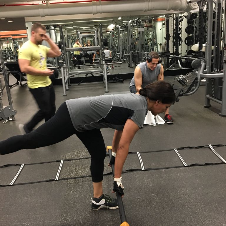 North York Personal Trainer For In Home: Find A Personal Trainer