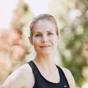 Trainer Sarah  Parker profile picture