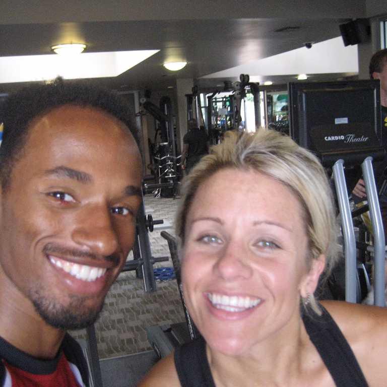 Personal Trainer Malachi Edmond
