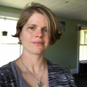 Sarah Larmie
