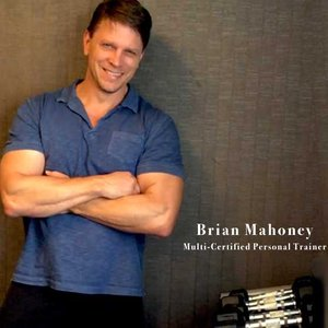 Trainer Brian Mahoney profile picture