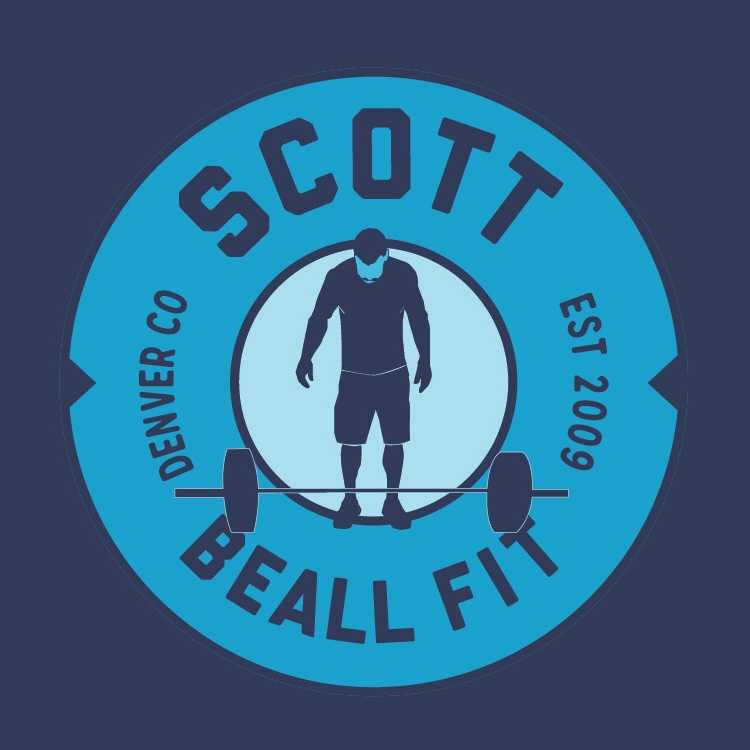 Scott Beall - Philadelphia Personal Training