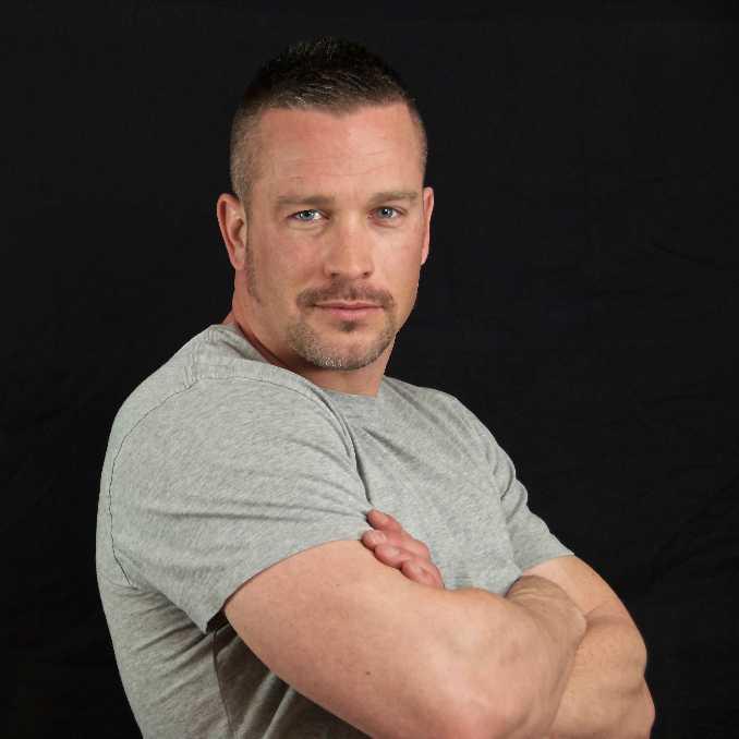 Scott Beall - Philadelphia Personal Training