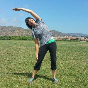 Trainer Elena Soltanovskaya profile picture