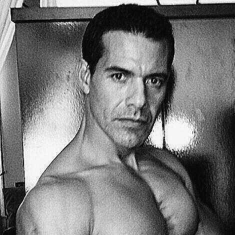 Roger Almoguera - Philadelphia Personal Training