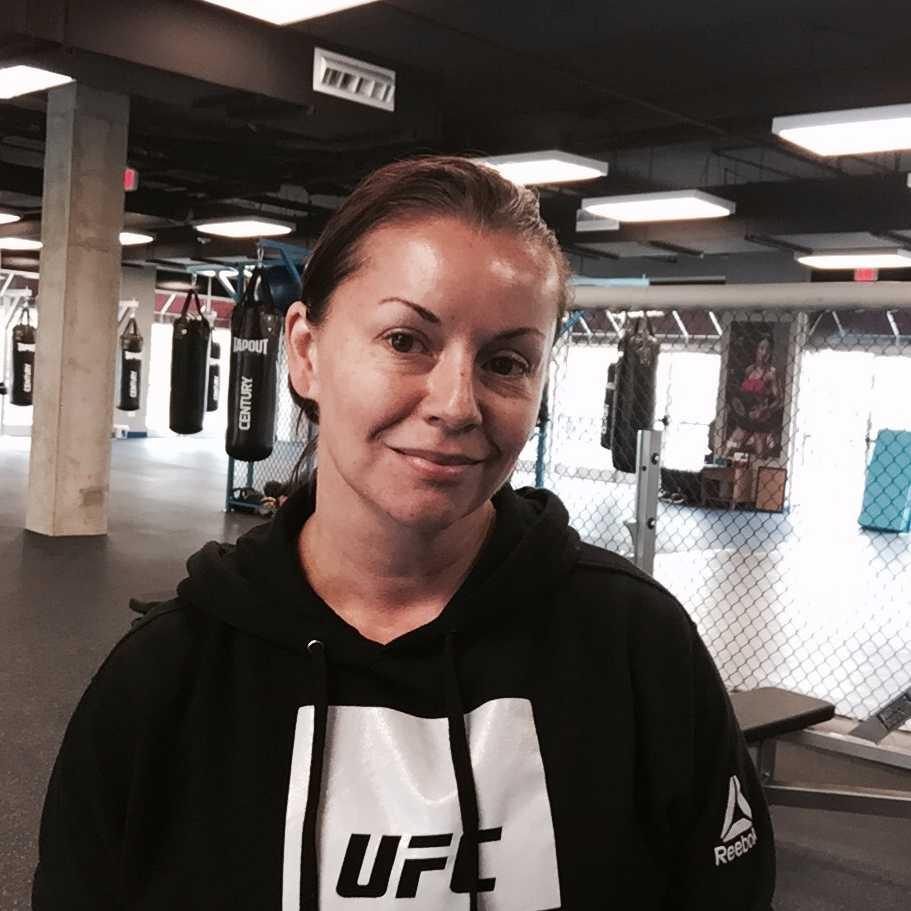 Jeanie  Gleason - Philadelphia Personal Training