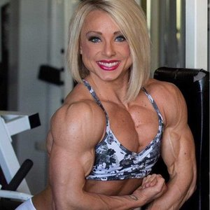 Trainer Hanna Hallman profile picture