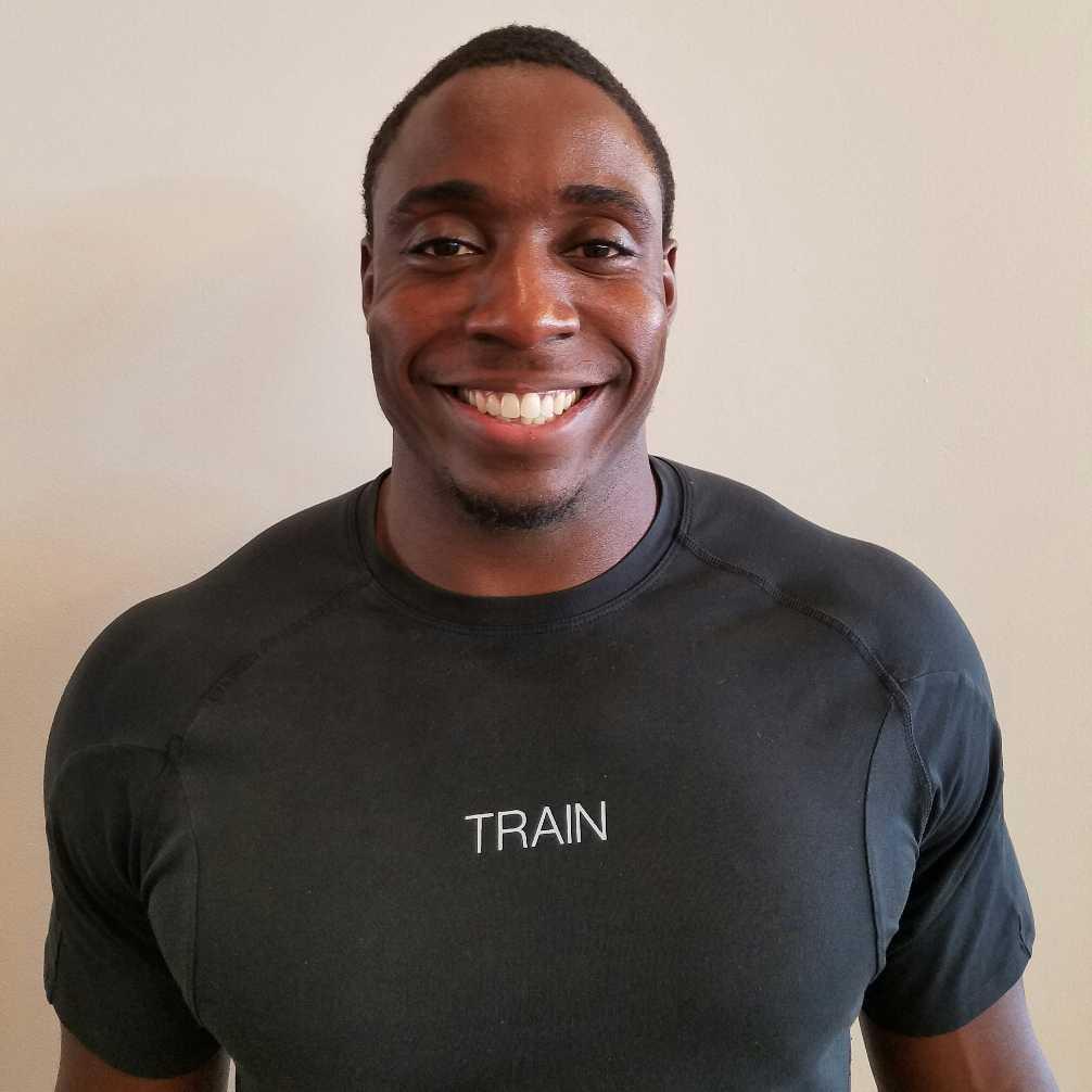 Personal Trainer Negus Woods