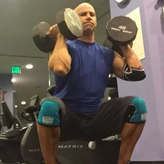Kevin LaCourte - Philadelphia Personal Training