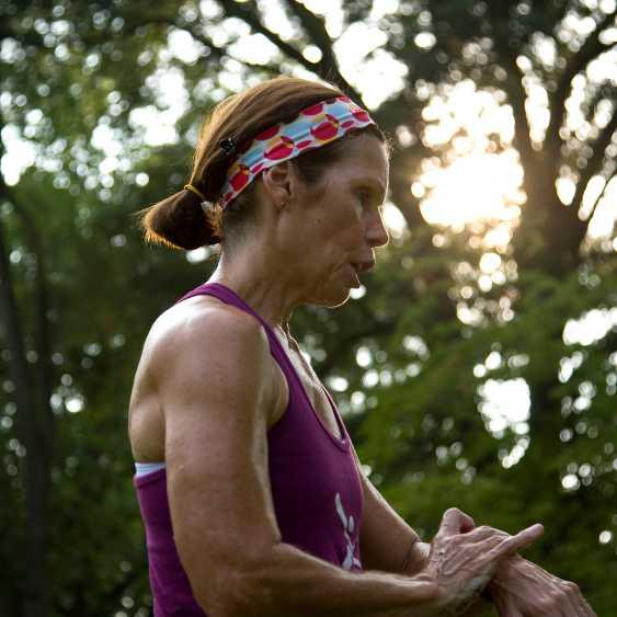 Personal Trainer Barbara Bandeira 2