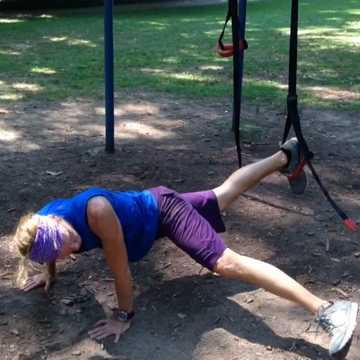Personal Trainer Barbara Bandeira 4