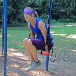 Personal Trainer Barbara Bandeira 5