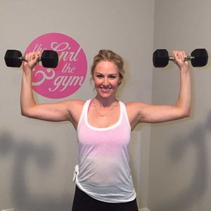 Jennifer McGilvray Bonner - Personal Training