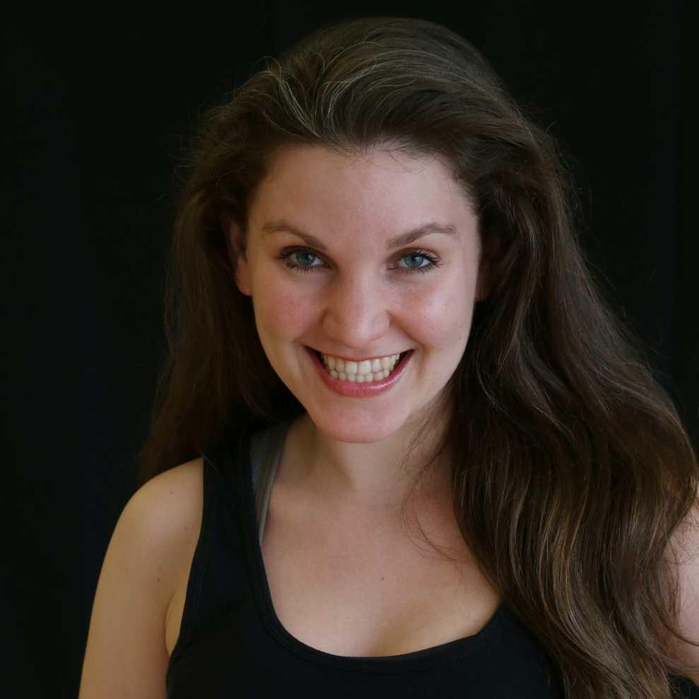 Sarah Grimaud
