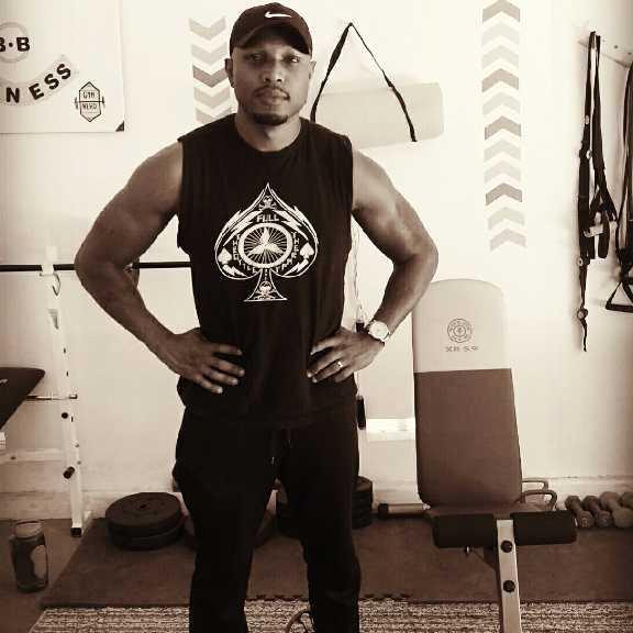 Myron McGee - Philadelphia Personal Training