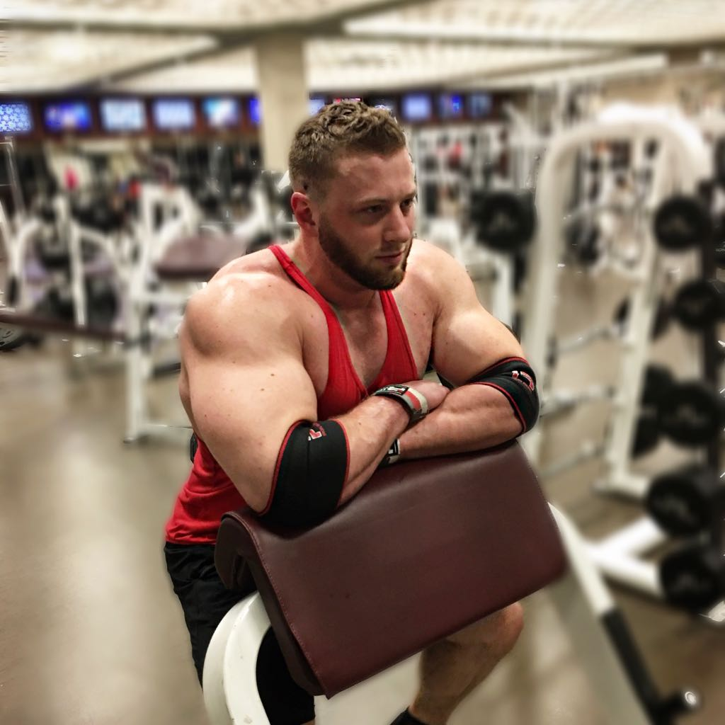 Justin Mihaly - Philadelphia Personal Training