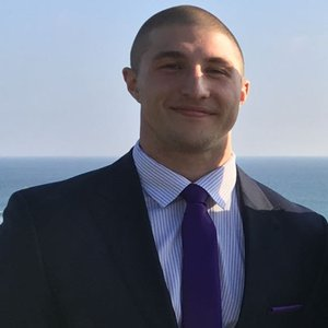 Trainer Chris Olsen profile picture