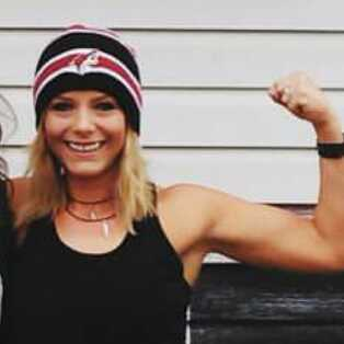 Lynndzee  Hemphill - Philadelphia Personal Training