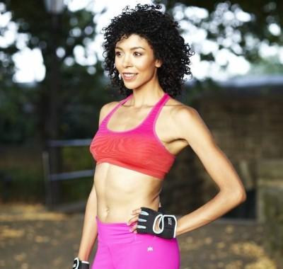Personal Trainer Noelle McKenzie 3