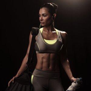 Trainer Ruslana Sokolovskaya profile picture