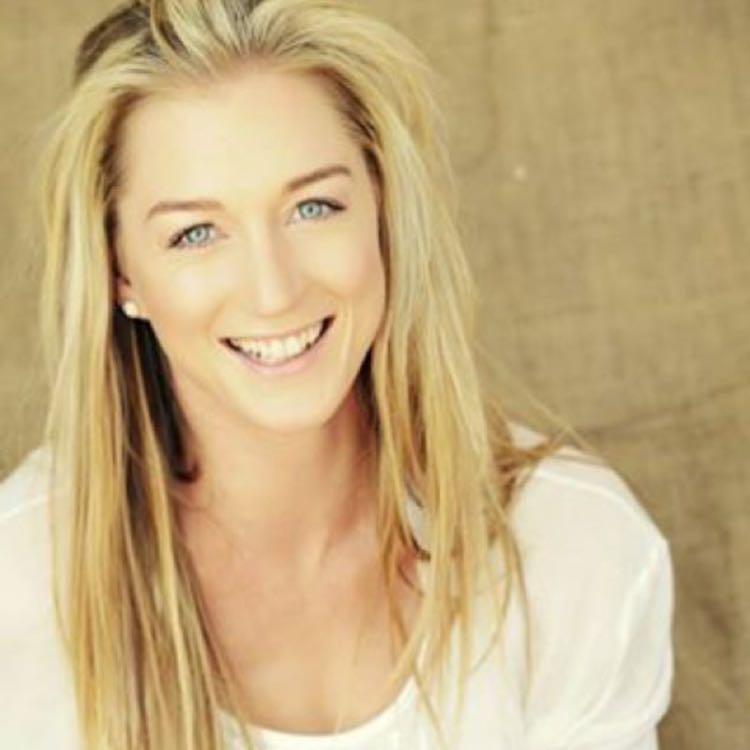 Michelle Van Rooyen - Philadelphia Personal Training