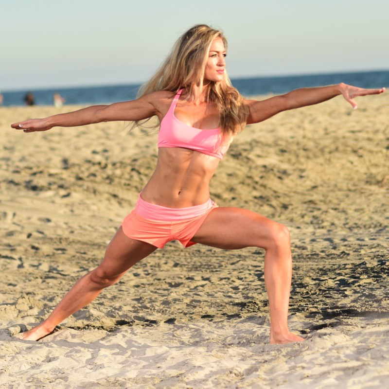 Personal Trainer Michelle Van Rooyen 7