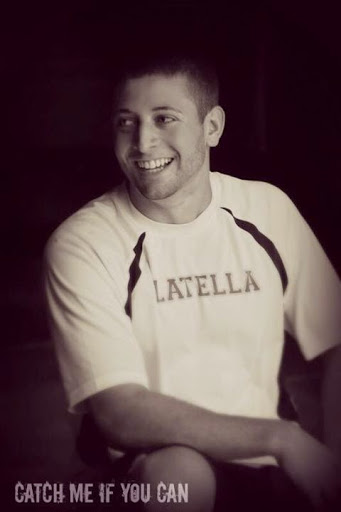 Frank Latella - Philadelphia Personal Training