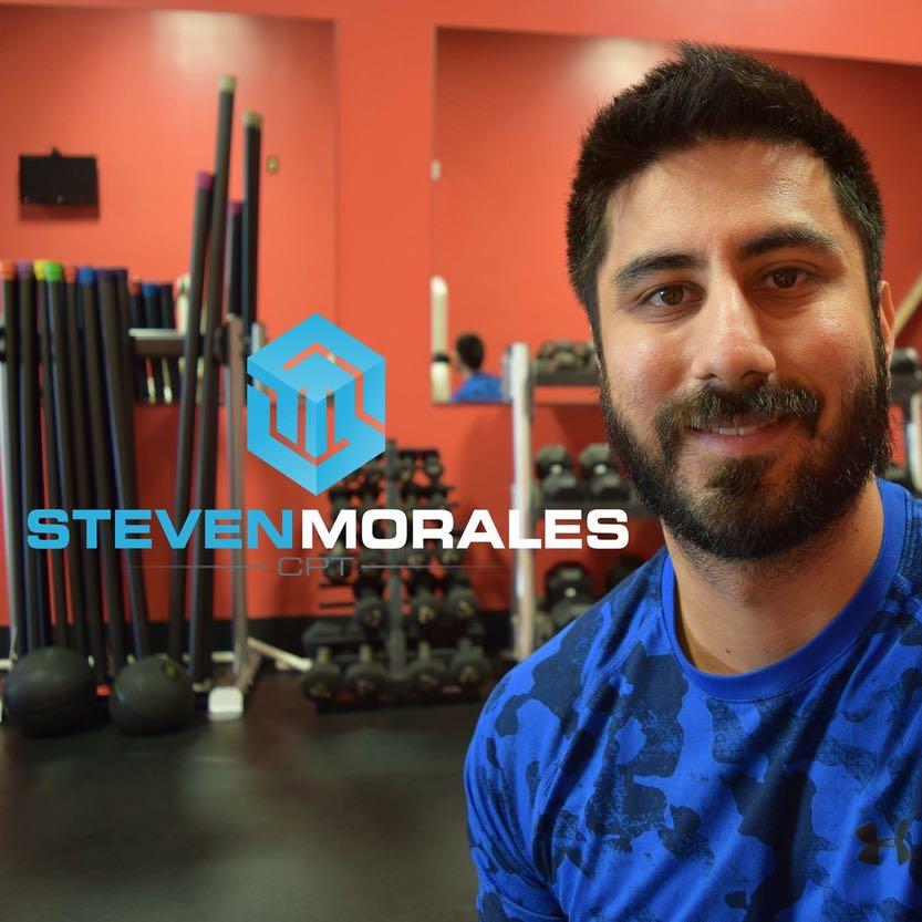 Steven Morales - Philadelphia Personal Training
