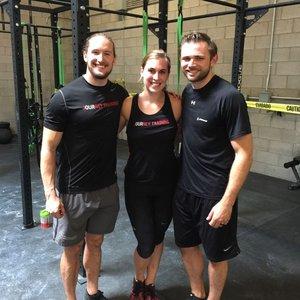 Tanner Allen - Personal Training