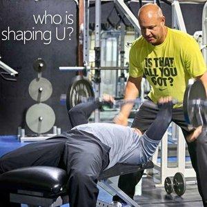Trainer Brad Pugh profile picture