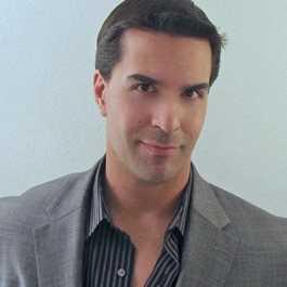 Eric Sydor - Philadelphia Personal Training