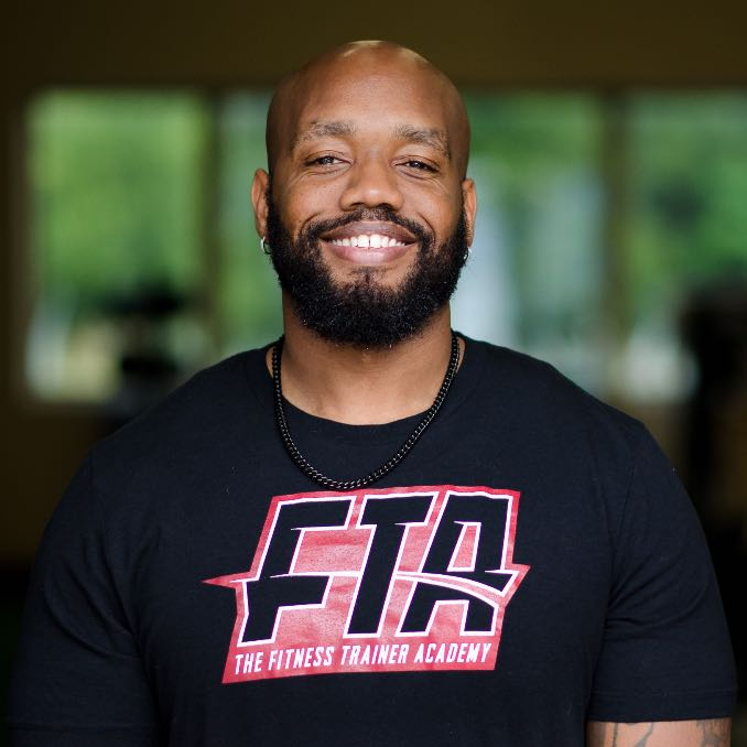 Carl Williams - Philadelphia Personal Training