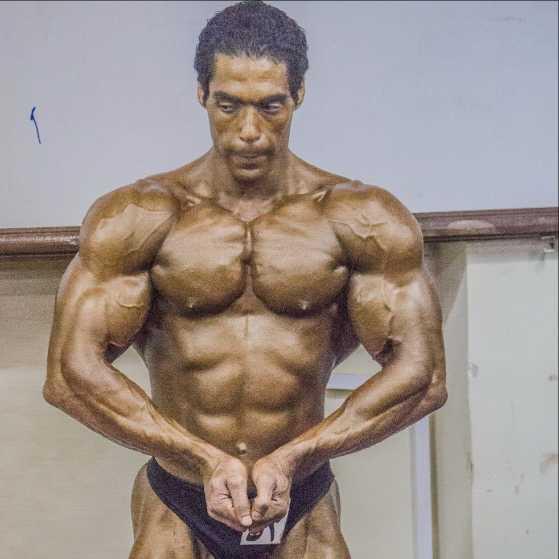 Islam Abdelhai - Philadelphia Personal Training