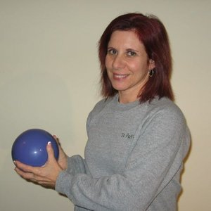 Trainer Patricia Smith profile picture