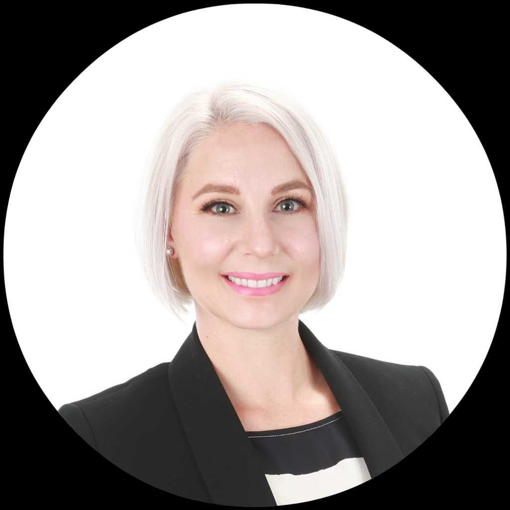 Personal Trainer Christina Estrada 1