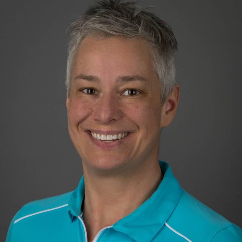 Beth Amos - Philadelphia Personal Training