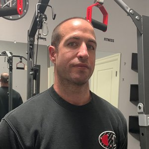 Trainer Jason Rosenblatt profile picture