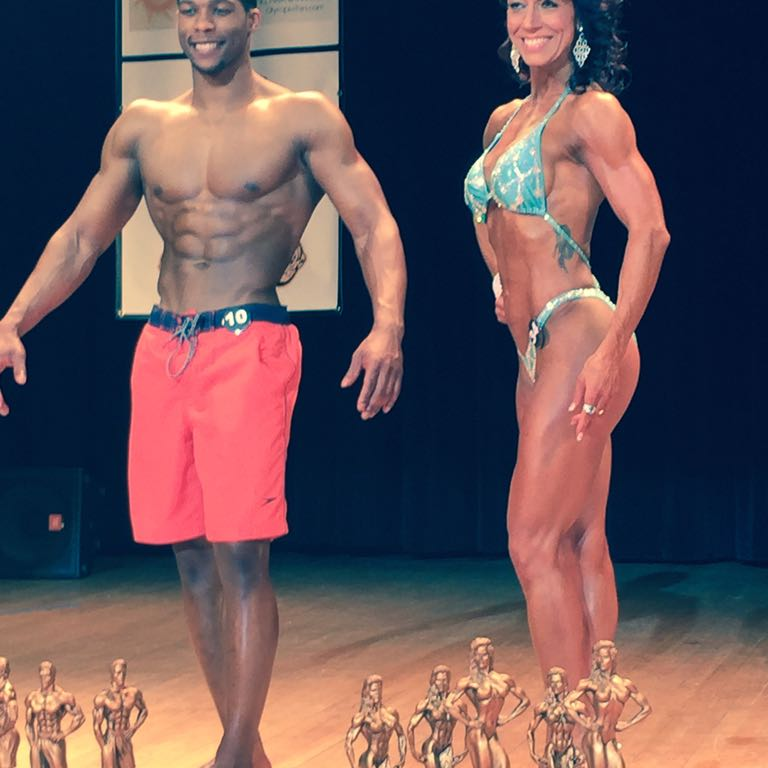 Personal Trainer Ty Fisher 7