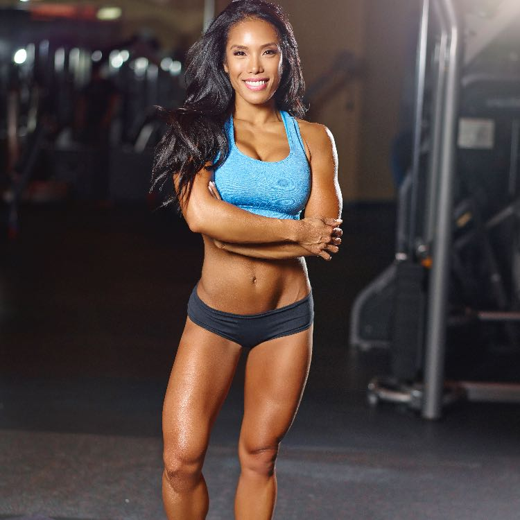 Gigi Amurao - Philadelphia Personal Training
