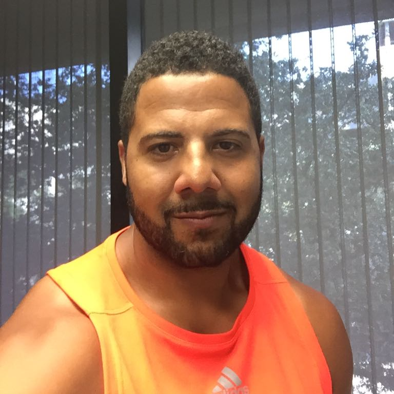 Bryan Beasley - Philadelphia Personal Training