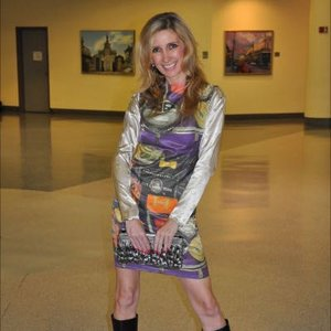Trainer Diane Manganello Egenberg profile picture