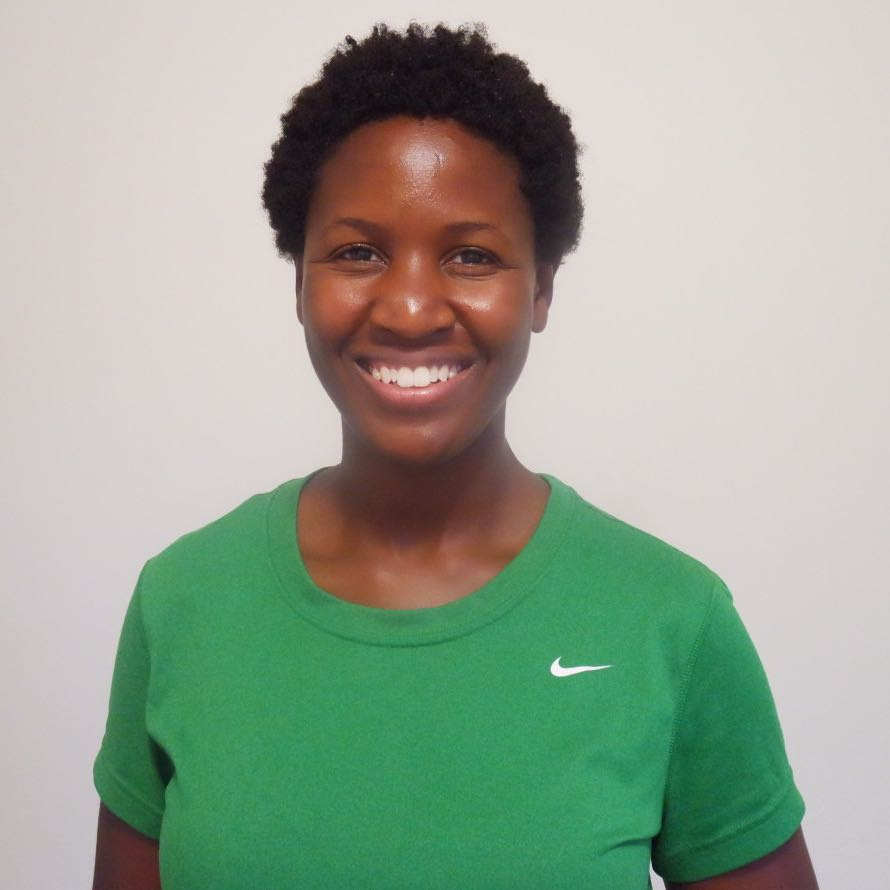 Denise Lee - Philadelphia Personal Training